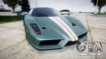 Ferrari Enzo 2002 [EPM] Stripes para GTA 4