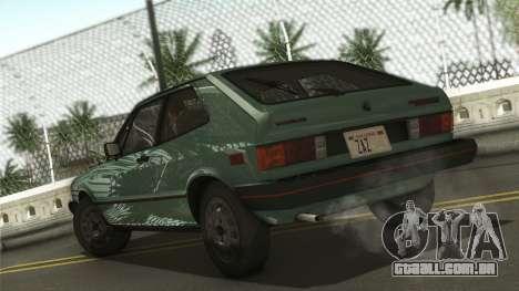 iPrend ENB Series v1.3 Final para GTA San Andreas sexta tela