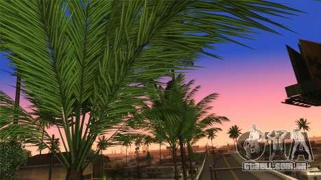 iPrend ENB Series v1.3 Final para GTA San Andreas quinto tela