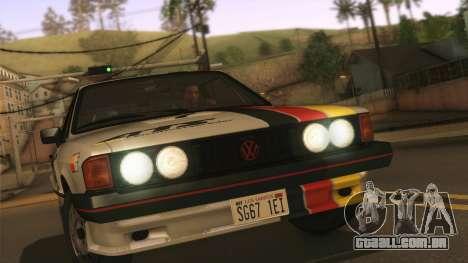 iPrend ENB Series v1.3 Final para GTA San Andreas sétima tela