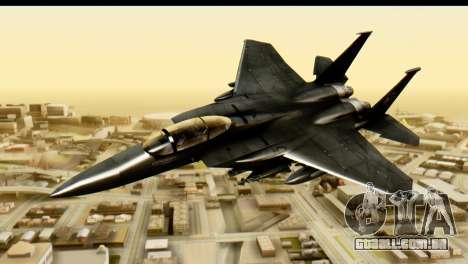 F-15 Razgriz para GTA San Andreas