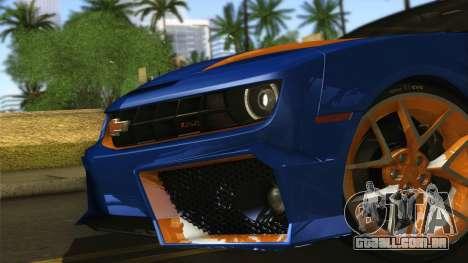 iPrend ENB Series v1.3 Final para GTA San Andreas segunda tela