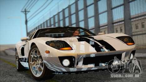 PhotoGraphic 1 para GTA San Andreas