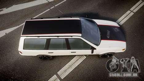Vulcar Ingot Custom para GTA 4 vista direita