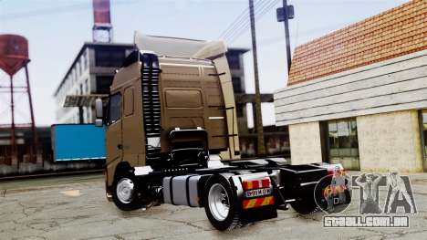 Volvo FH12 Low Deck para GTA San Andreas