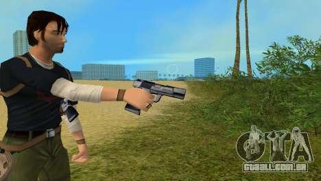 Kurtis Trent para GTA Vice City quinto tela
