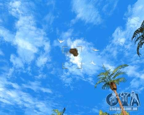 Ledios New Effects para GTA San Andreas sétima tela