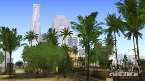 iPrend ENB Series v1.3 Final para GTA San Andreas terceira tela