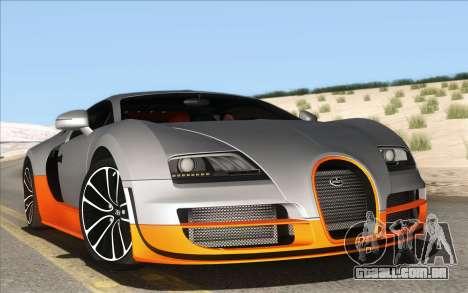 LoFPS ENB para GTA San Andreas