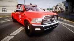 Dodge Ram 3500 Falck Service [ELS]