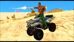 ATV Army Edition v.3