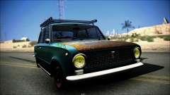 VAZ 2101 para GTA San Andreas