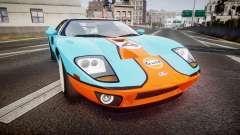 Ford GT 2005 [EPM] Gulf