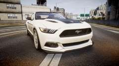 Ford Mustang GT 2015 SPEEDCREED