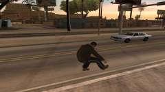 Animações do GTA 4