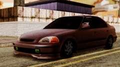Honda Civic 1.6