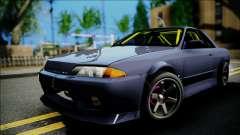 Nissan Skyline GT-S R32
