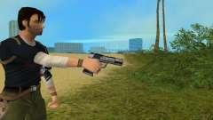 Arma Boran X para GTA Vice City