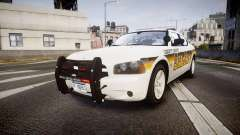Dodge Charger 2006 Sheriff Liberty [ELS]