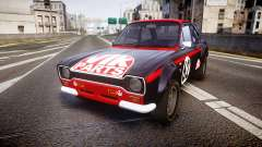 Ford Escort RS1600 PJ62