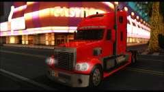 Freightliner Coronado v.2