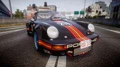 Porsche 911 Carrera RSR 3.0 1974 PJ210