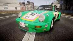 Porsche 911 Carrera RSR 3.0 1974 PJ53