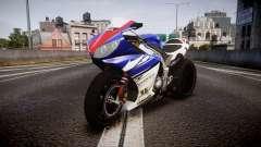 Yamaha YZF-R1 Custom PJ2