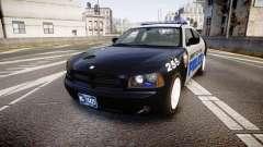 Dodge Charger 2006 LCPD CHGR v2.0L [ELS]