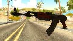 AK47 from Global Ops: Commando Libya