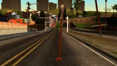 Shovel from Redneck Kentucky para GTA San Andreas
