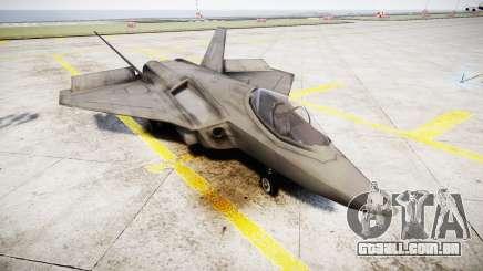 FA-38 para GTA 4