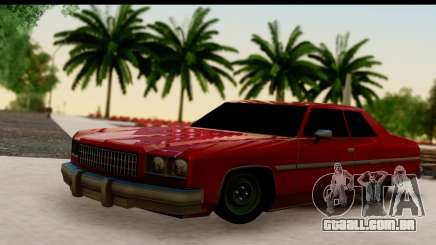 Chevy Caprice 1975 para GTA San Andreas