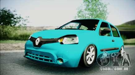 Renault Clio Beta v1 para GTA San Andreas