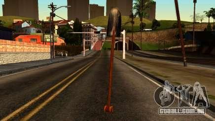 Shovel from Redneck Kentucky para GTA San Andreas