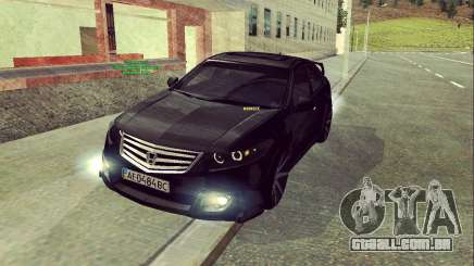 Honda Accord Type S 2008 LT para GTA San Andreas