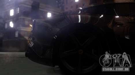 Watch Dogs ENB para GTA San Andreas quinto tela