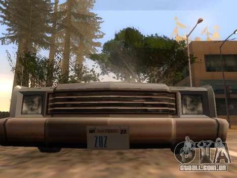 SilentPatch 1.1 para GTA San Andreas