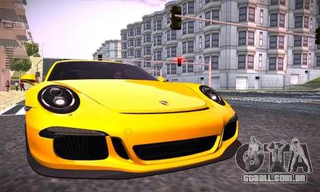 ENB por Dmitriy30rus para PC fraco para GTA San Andreas
