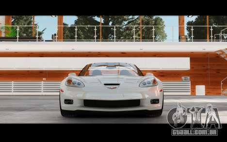 Forza Motorsport 5 Garage para GTA 4
