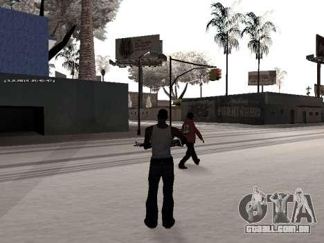 Colormod v5 para GTA San Andreas terceira tela
