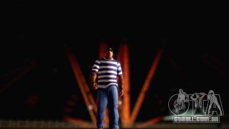 Reflective ENB Series para GTA San Andreas terceira tela