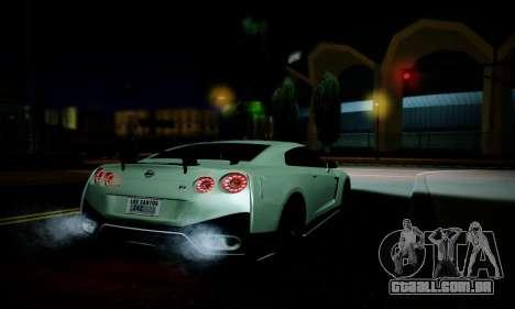Blacks Med ENB para GTA San Andreas décima primeira imagem de tela