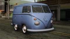 Volkswagen T1 Short