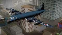 Lockheed P-3 Orion MLD Old