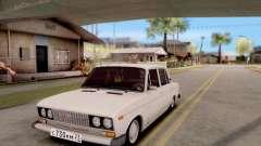 VAZ 2106 Clássico para GTA San Andreas