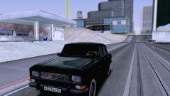 AZLK 2140 para GTA San Andreas