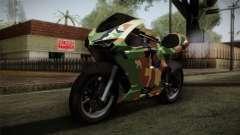 GTA 5 Bati MIX