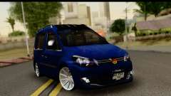 Volkswagen Caddy v1