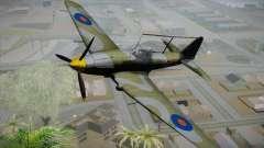 ИЛ-10 da Força Aérea Real